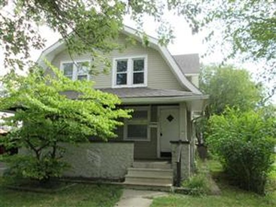 31 S Bradley Ave, Indianapolis, IN 46201