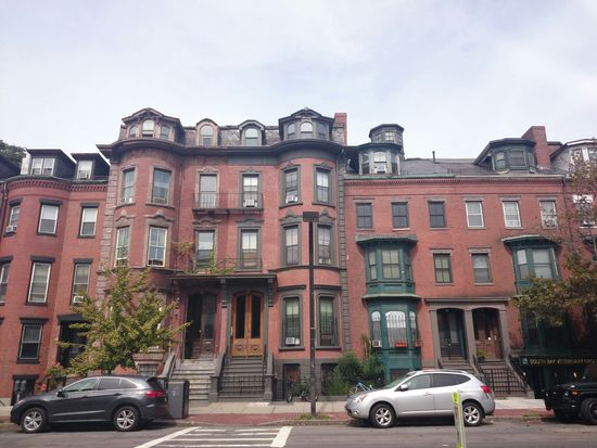 591 Tremont St # 6, Boston, MA 02118