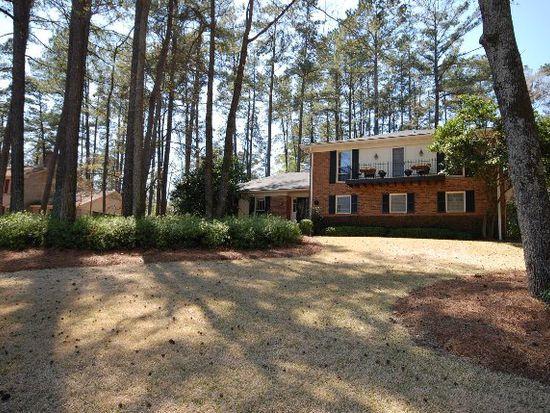 307 Scotts Way, Augusta, GA 30909