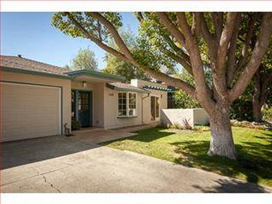 1478 Kings Ln, Palo Alto, CA 94303