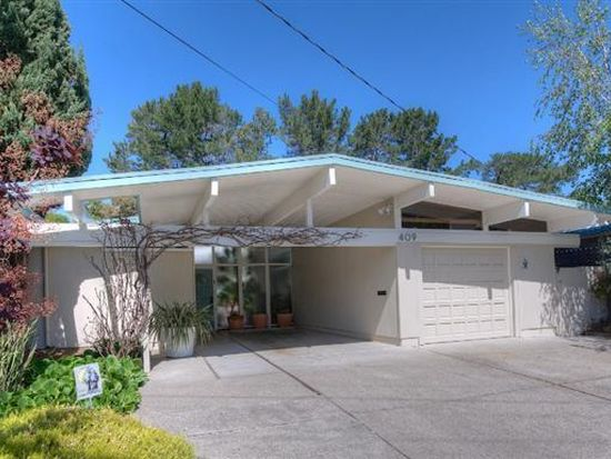 409 Nova Albion Way, San Rafael, CA 94903