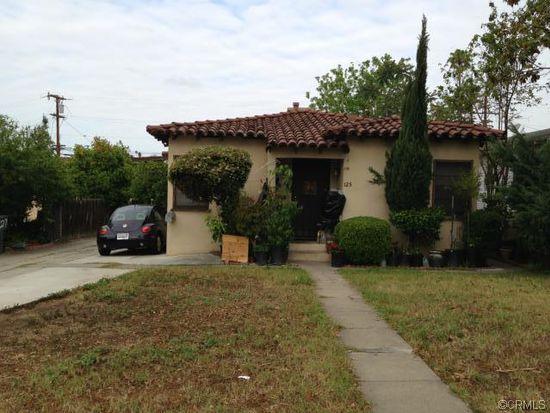 125 S Primrose Ave, Alhambra, CA 91801