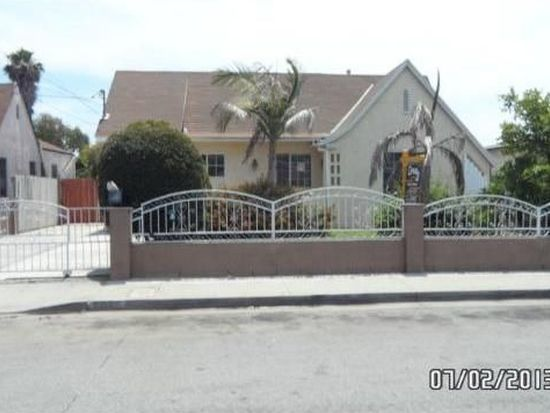 6032 Mcnees Ave, Whittier, CA 90606