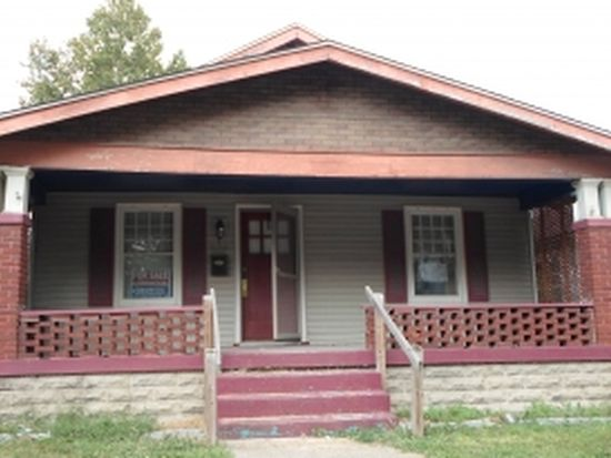 524 N 25th St, Terre Haute, IN 47803