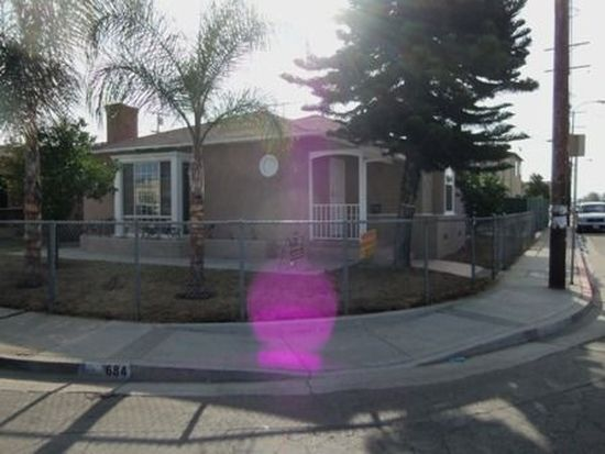 684 S Vancouver Ave, Los Angeles, CA 90022