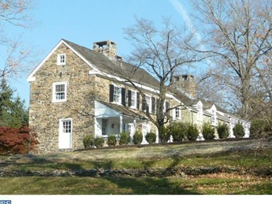100 Goshen Rd, West Chester, PA 19380