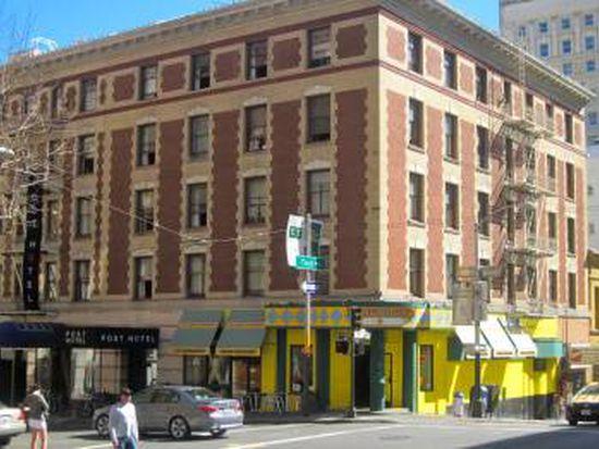 589 Post St, San Francisco, CA 94102