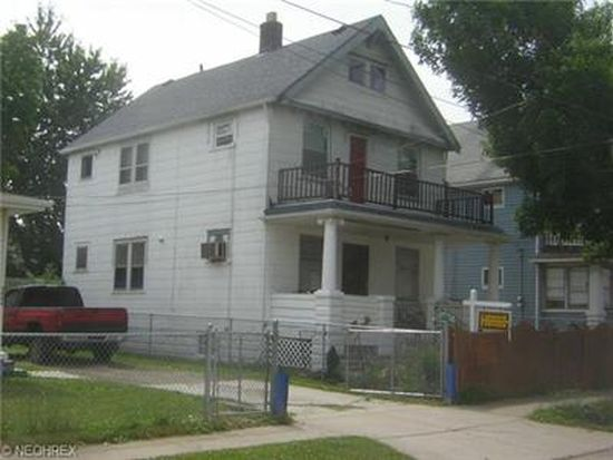 3453 W 60th St, Cleveland, OH 44102