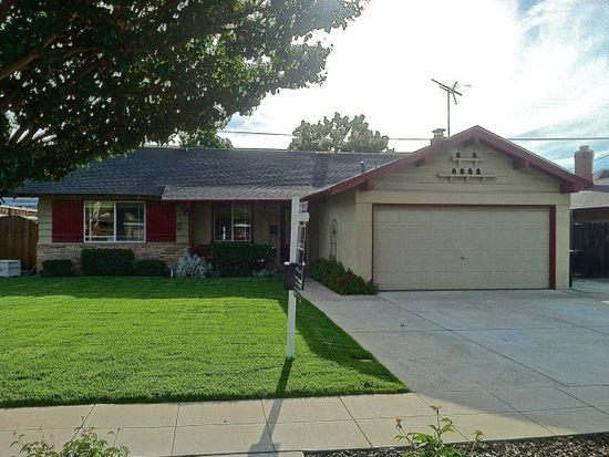 3233 New Jersey Ave, San Jose, CA 95124