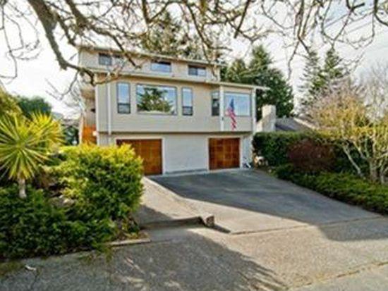 4105 SW Portland St, Seattle, WA 98136