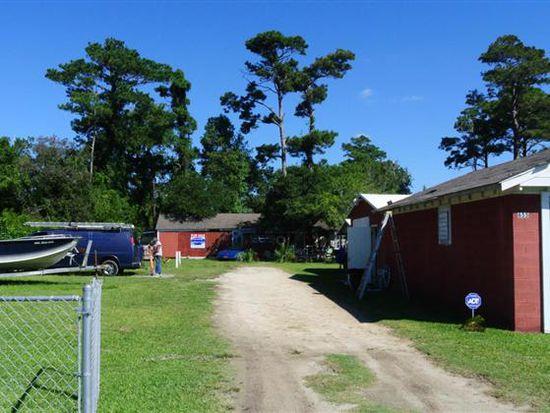 655 W Beaufort Rd, Beaufort, NC 28516
