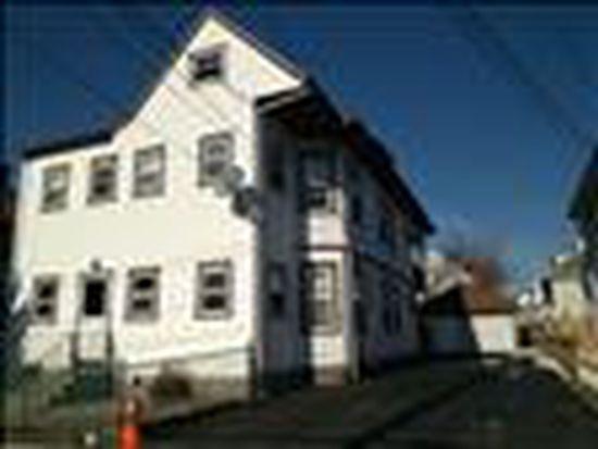 32 Rawson Rd, Quincy, MA 02170