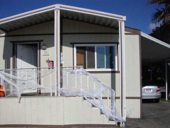 80 Huntington St SPC 151, Huntington Beach, CA 92648