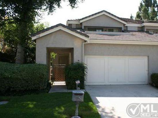 960 Cedarcliff Ct, Westlake Village, CA 91362