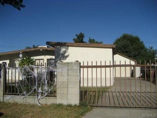 833 N Eldon Ave, La Puente, CA 91744