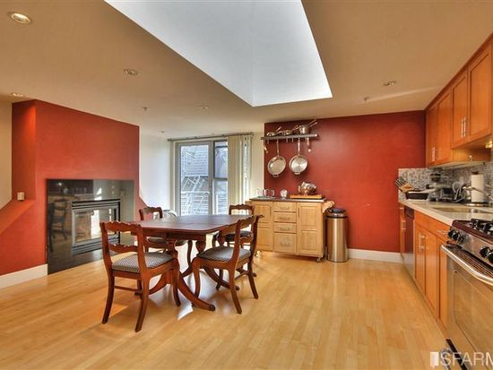 68 Harriet St UNIT 10, San Francisco, CA 94103