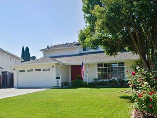 6118 Banner Ct, San Jose, CA 95123