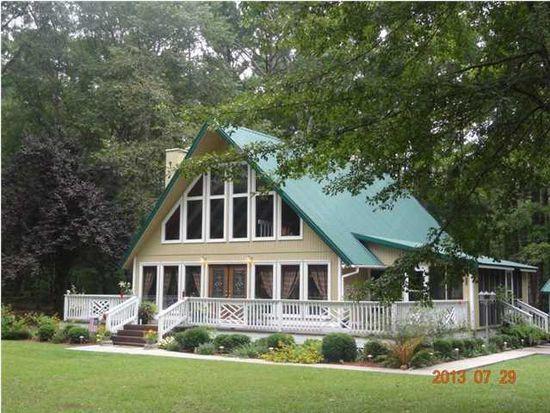 1833 Academy Rd, Walterboro, SC 29488