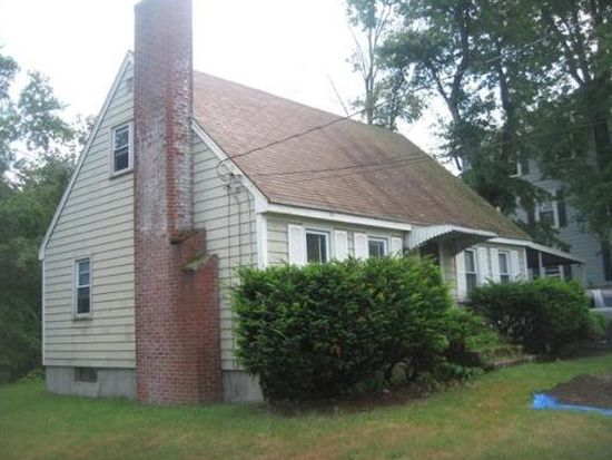 289 N Washington St, North Attleboro, MA 02760