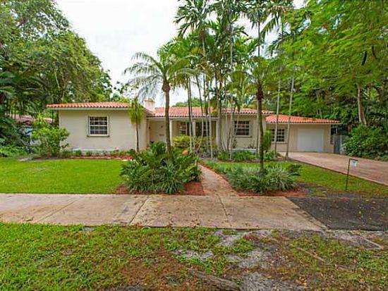 2612 San Domingo St, Coral Gables, FL 33134