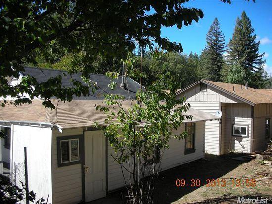 3177 Cedar Ravine Rd, Placerville, CA 95667