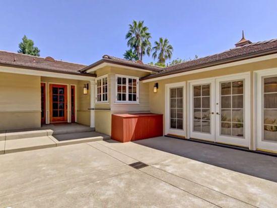 2935 E California Blvd, Pasadena, CA 91107