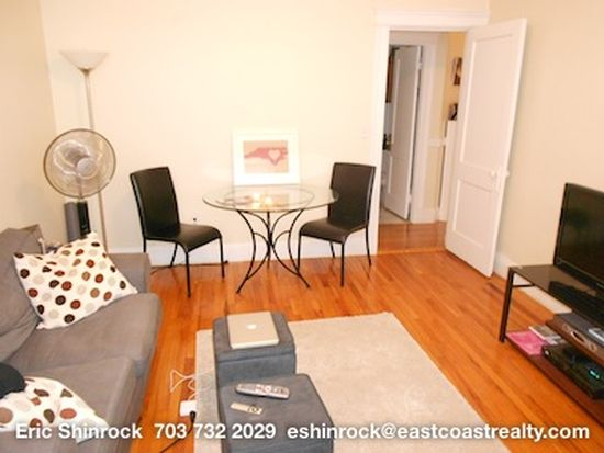 1844 Commonwealth Ave APT 6, Brighton, MA 02135