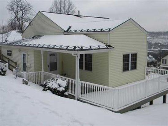 507 Earl Ave, New Kensington, PA 15068