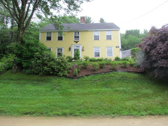 83 Governors Rd, Pittsfield, NH 03263