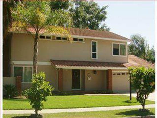 124 Rue Boulogne, San Jose, CA 95136