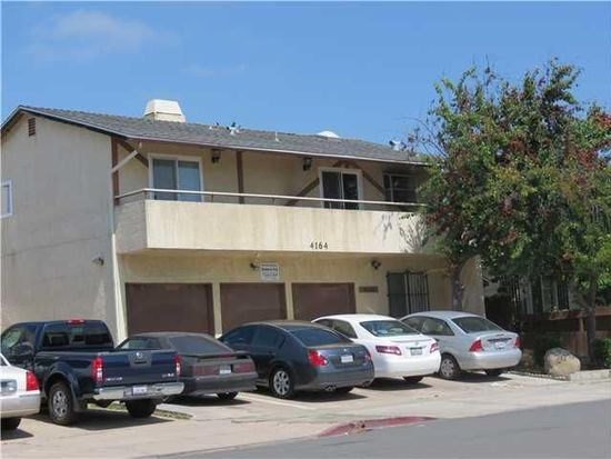 4164 Cherokee Ave APT G, San Diego, CA 92104