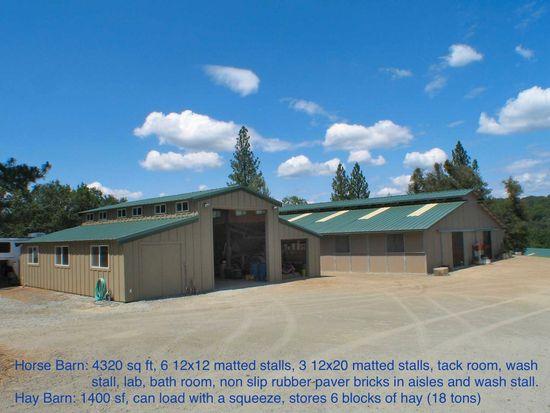 7901 Perry Creek Rd, Somerset, CA 95684