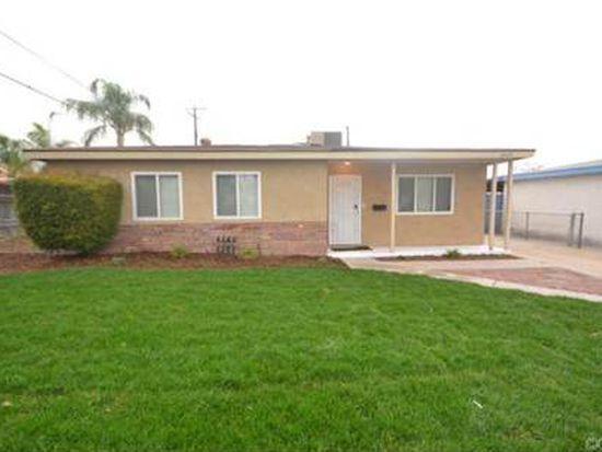 3459 Garden Dr, San Bernardino, CA 92404