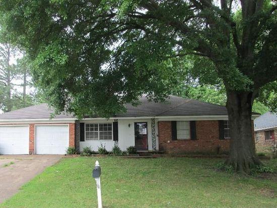 5280 Patrick Henry Dr, Memphis, TN 38134