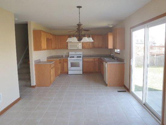 1151 S Wabena Ave, Minooka, IL 60447