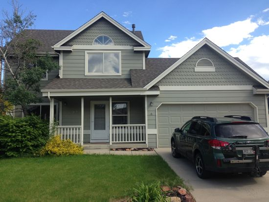 203 Welch Dr, Lyons, CO 80540