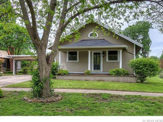621 N Chickasaw Ave, Claremore, OK 74017