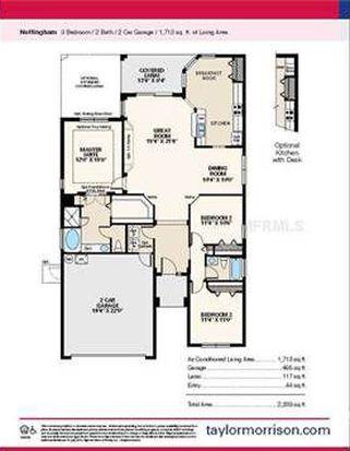 10227 Avelar Ridge Dr, Riverview, FL 33578
