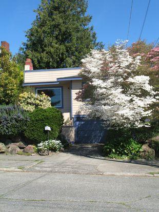 854 NW 70th St, Seattle, WA 98117
