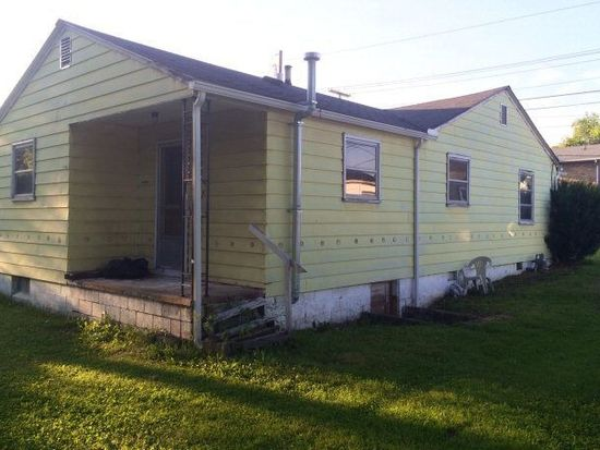 1214 S Fayette St, Beckley, WV 25801