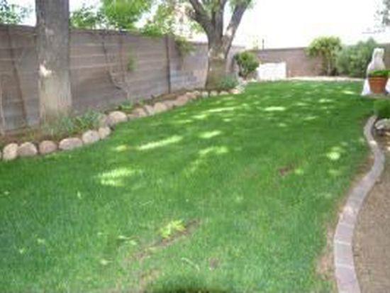 8020 Corona Ave NE, Albuquerque, NM 87122