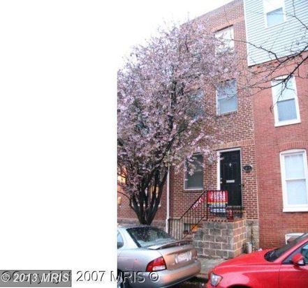 1012 S Robinson St, Baltimore, MD 21224