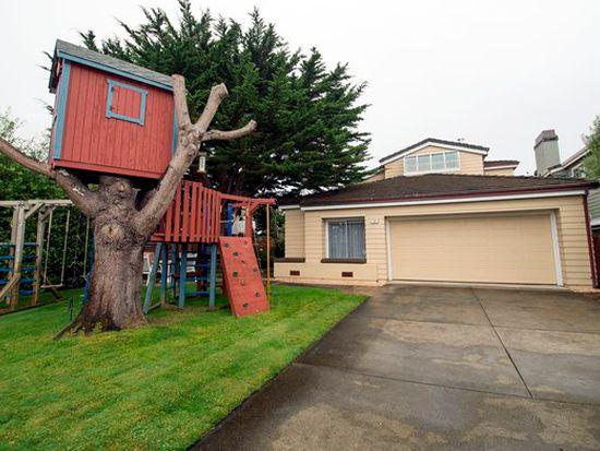 764 Pilarcitos Ave, Half Moon Bay, CA 94019