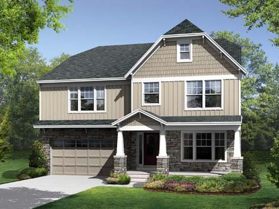 1004 Falcon Ridge Ln, Morrisville, NC 27560