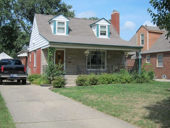1450 N Leland Ave, Indianapolis, IN 46219