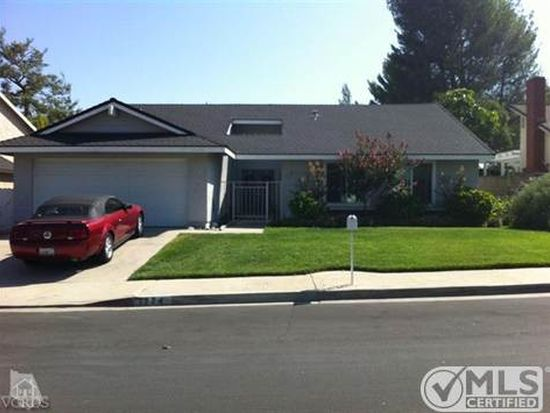 1774 Woodside Dr, Thousand Oaks, CA 91362