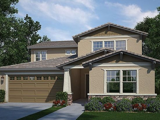 Residence 3 - Montego At Roripaugh Ranch by Standard Pacific Homes