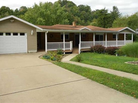 286 Pleasant Valley Rd, Jeannette, PA 15644