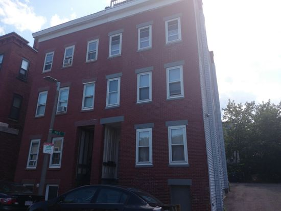 289 W 3rd St UNIT C, South Boston, MA 02127