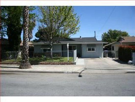 2764 Othello Ave, San Jose, CA 95122
